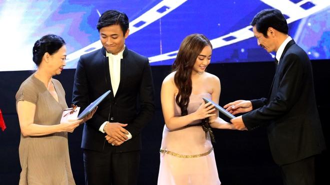 Trao giải Liên hoan phim Việt Nam lần thứ 20: Phim giải trí thắng lớn