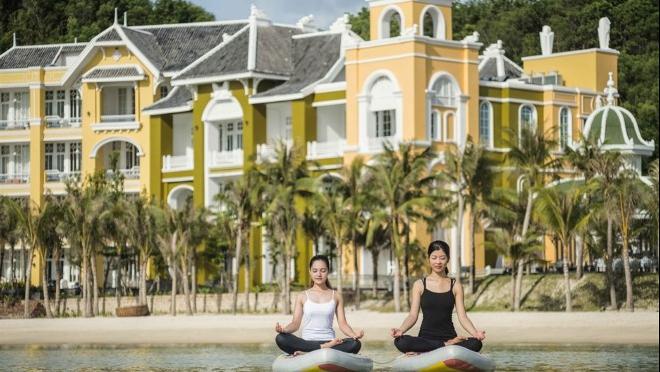 Phú Quốc có khu nghỉ dưỡng mới đẳng cấp nhất châu Á