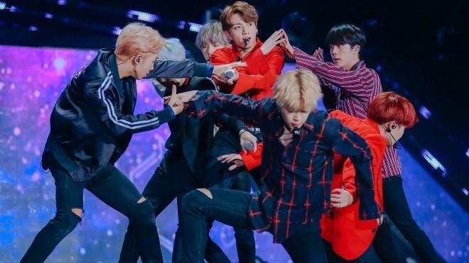 BTS có đưa K-pop 'lên đỉnh'?