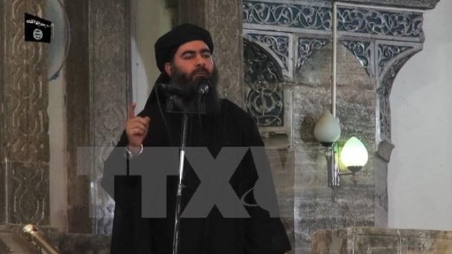 Thủ lĩnh tối cao của IS có thể đang ẩn náu tại châu Phi?