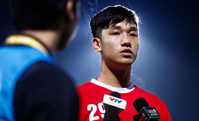 Chấn thương không ảnh hưởng tới Trọng Đại trước U20 World Cup
