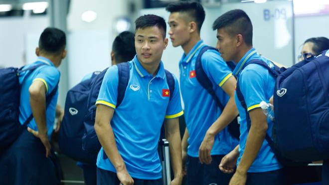U20 Việt Nam tới World Cup sớm nhất, lứa trẻ mới của bầu Đức thua tan tác