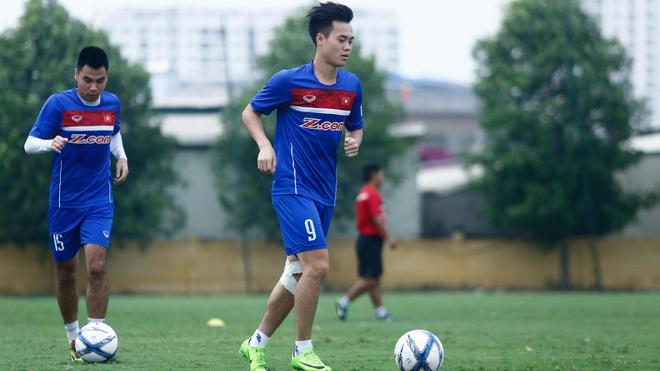 Thủ môn số một U20 Argentina chấn thương, U22 Việt Nam vẫn chờ Văn Toàn
