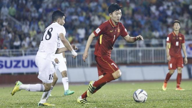 Bị Jordan cầm hòa, Xuân Trường tin tuyển Việt Nam có cửa dự VCK Asian Cup