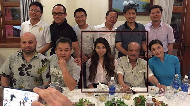 Đại sư Nam Anh bất ngờ có mặt ở Việt Nam để giải quyết 'ân oán' với Huỳnh Tuấn Kiệt?