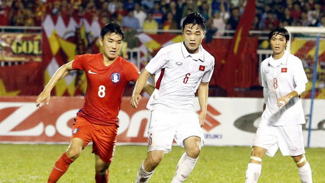 Xuân Trường chuyền hỏng gần 50 % trước Hàn Quốc, đại diện Đông Nam Á toàn thua tại VCK U23 châu Á
