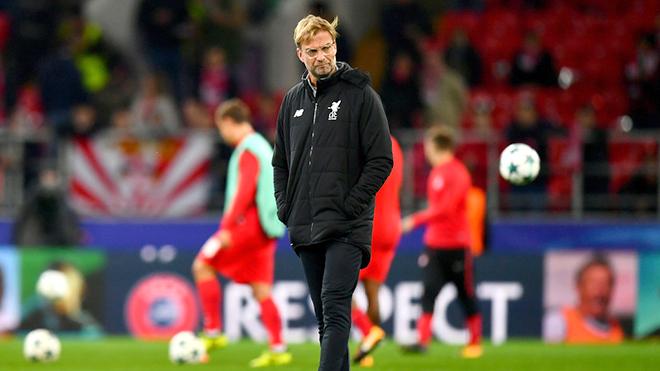 Liverpool của Klopp đã tiến bộ, nhưng còn nhiều vấn đề