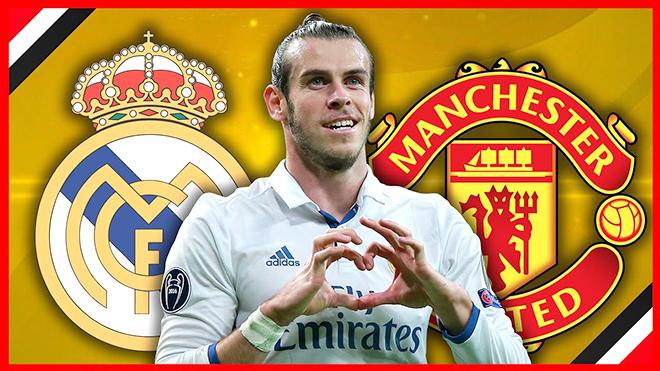 Man United có thực sự cần Gareth Bale?