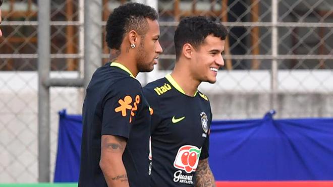 NÓNG: Barca đạt thỏa thuận mua Coutinho với giá 160 triệu euro