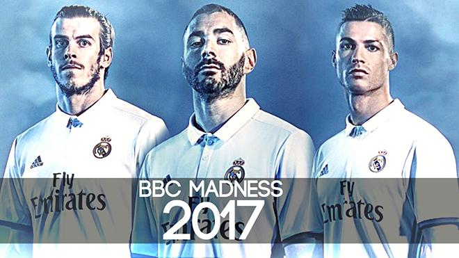 Bale hay Benzema sẽ đá cặp cùng Ronaldo?