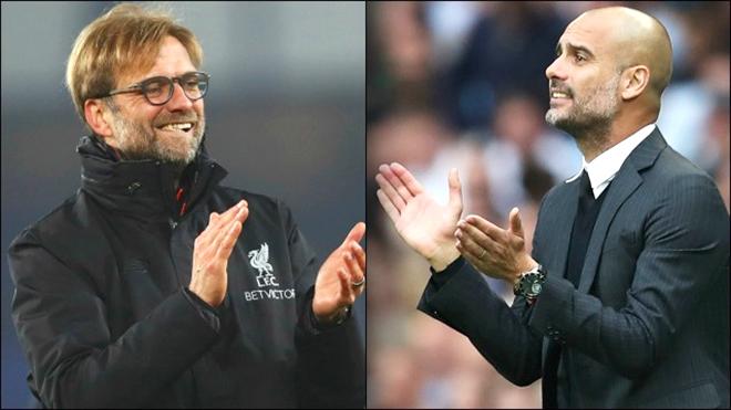 Man City rất mạnh nhưng Liverpool đá trận lớn tuyệt hay