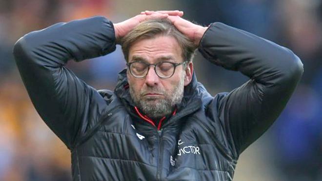 Hàng thủ yếu kém, Liverpool khó tiến xa ở Champions League
