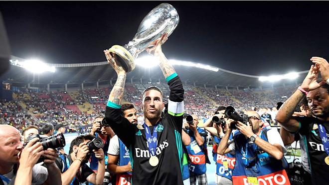 Real vẫn sẽ là cỗ máy chiến thắng của Zidane