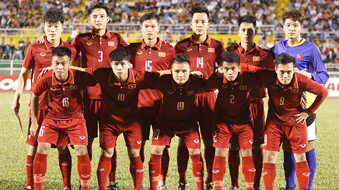 U22 Việt Nam cần được bảo vệ từ xa