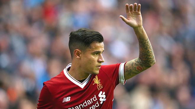 Đến lúc Liverpool cứng rắn vụ Coutinho