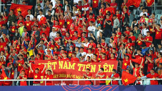 U20 Việt Nam và những kỷ niệm không thể quên
