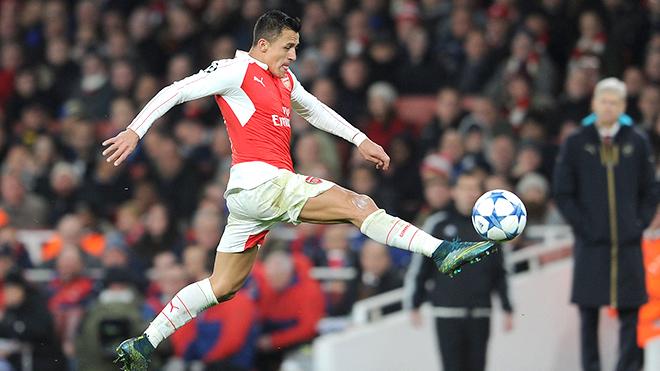 Arsenal: Tại sao Alexis Sanchez lại được thèm muốn đến thế?