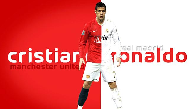 Cristiano Ronaldo và Man United? Chuyện chỉ có trong tiểu thuyết tình yêu...
