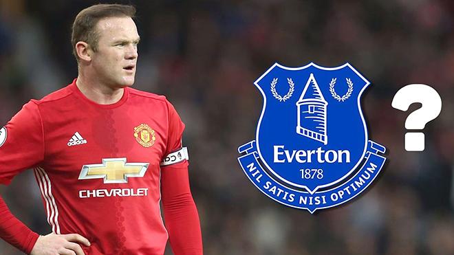 Rooney trở lại Everton là cuộc hội ngộ buồn?