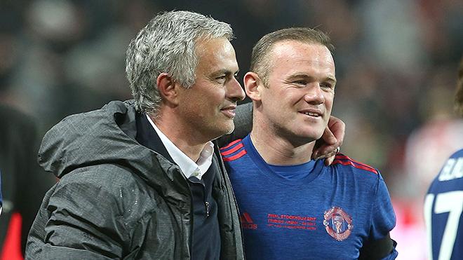 Đẩy Rooney tới Everton là cả một 'nghệ thuật' của Mourinho