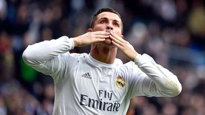 Ronaldo và số 9 biểu tượng mới