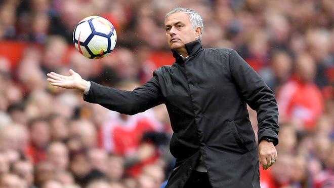 Mourinho luôn nghĩ về Anfield