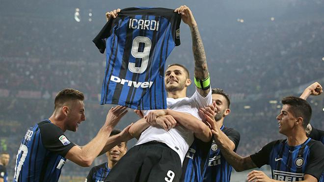Mauro Icardi: Một thời dọa 'thịt' Ultras, giờ chiếm trọn tình yêu từ người Inter