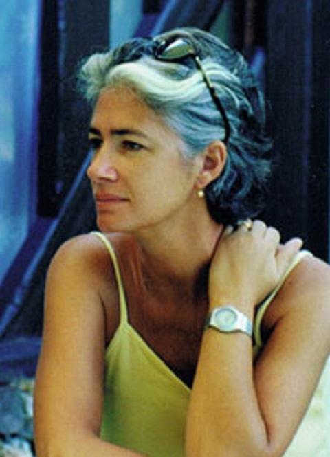 Elizabeth de Roquefeuil - giám đốc nghệ thuật của Hanoia