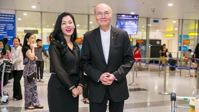 Nhạc sĩ Vũ Thành An trở lại Việt Nam: 'Có thể đây là lần từ giã mọi người'