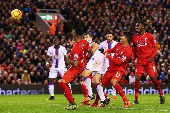 BIG BET: Dự đoán và tỉ lệ trận Liverpool – Crystal Palace (22h30, 23/4)