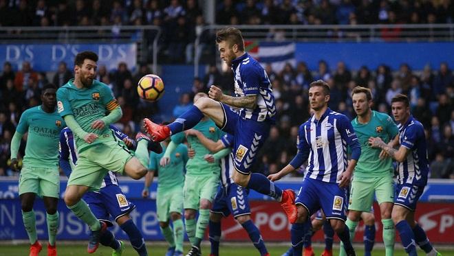 BIG BET: Dự đoán và tỉ lệ trận Chung kết Cup nhà Vua Barcelona - Alaves (02h30, 28/5)