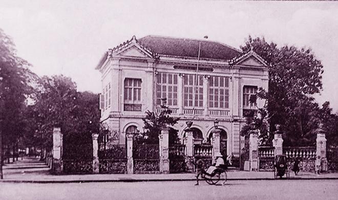 Tiền thân của Nhà thờ Đức Bà là một ngôi chùa nhỏ - Ảnh 2.