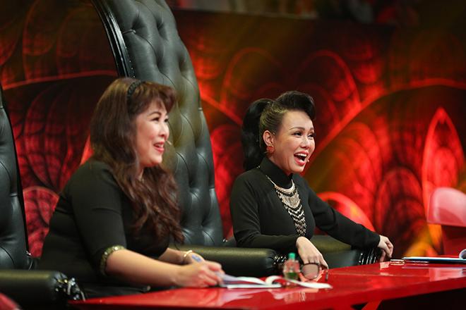 Cười xuyên Việt 2017: Cover nhạc trẻ sang bolero và nói không với 'đập mặt làm lại'