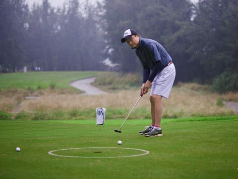 Sân golf ở Hội An vinh dự đăng ca giải đấu cho các lãnh đạo - CEO dự Hội nghị APEC 2017