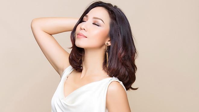 Ca sĩ Khánh Loan ngỡ ngàng trước tin 'hôn nhân đổ vỡ'
