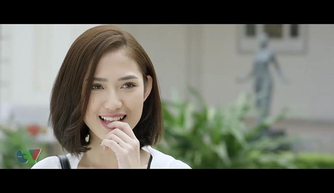 'Ngược chiều nước mắt' tung MV nhạc phim khiến fan 'thổn thức'