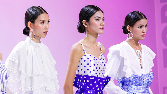 Lộ kết quả Top 3 chung cuộc Vietnam's Next Top Model 2017?
