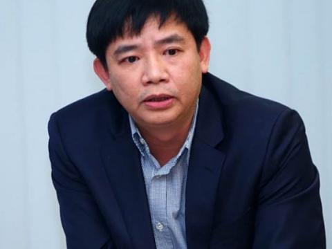 Khởi tố, bắt tạm giam Kế toán trưởng Tập đoàn Dầu khí Lê Đình Mậu