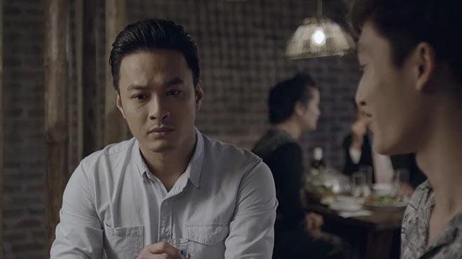 Xem 'Cả một đời ân oán' tập 6: Phong tiến sâu vào Vũ gia cướp lại người yêu cũ?