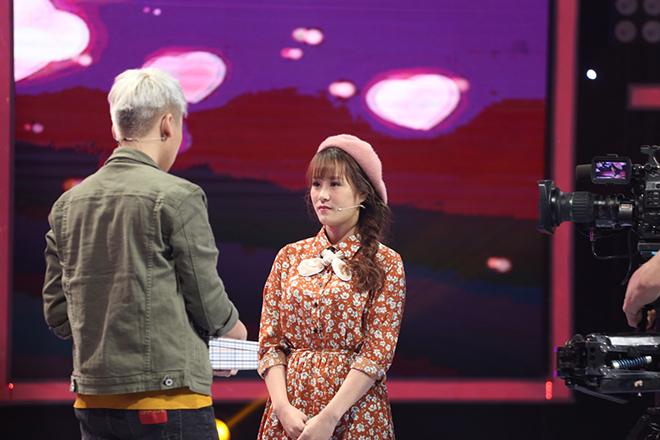'Vì yêu mà đến' tập 18: Nữ biên kịch xinh xắn tỏ tình với vlogger triệu view Huy Cung