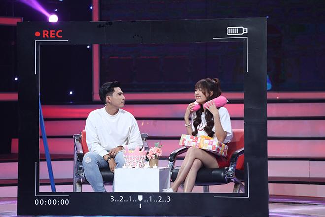 'Vì yêu mà đến' tập 19: 'Trai đẹp Cà Mau' đeo mặt nạ đến tỏ tình với Nhung Gumiho