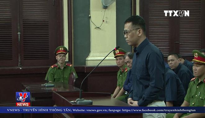 VIDEO Vụ án Phạm Công Danh và đồng phạm giai đoạn 2: Bắt đầu xét hỏi các bị cáo