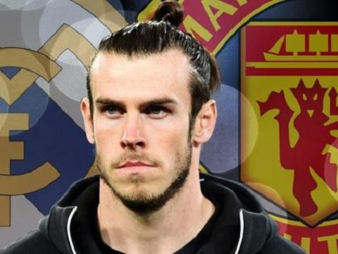 Man United tràn đầy hy vọng sở hữu Gareth Bale nếu điều này xảy ra