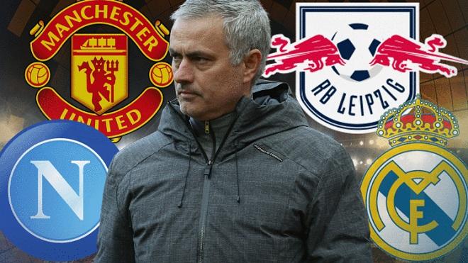 CẢNH BÁO: Man United có thể rơi vào