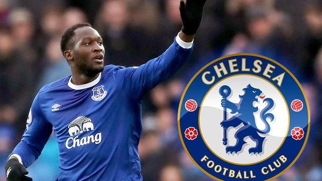 Vì sao Chelsea chưa thể giành được Lukaku?