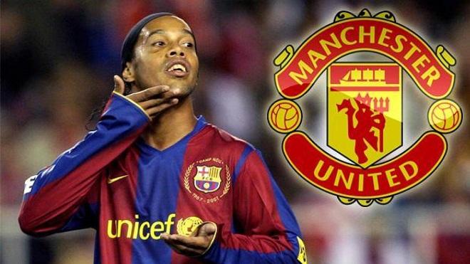 10 lần Man United thất bại cay đắng trên thị trường chuyển nhượng