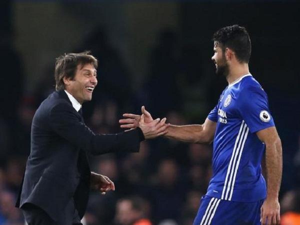 Chelsea, Conte, Diego Costa