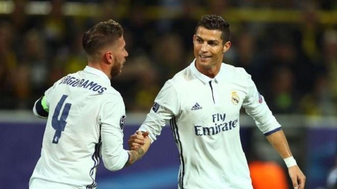 CẬP NHẬT tối 19/6: Sau Zidane, đến lượt Ramos ngăn Ronaldo rời Real. Chelsea và Man United tranh 'Baggio mới'