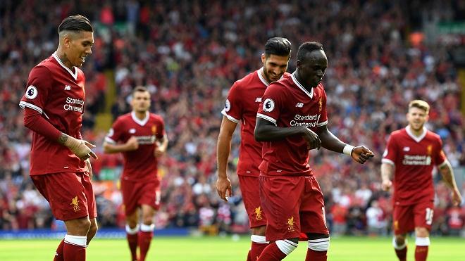 Link xem trực tiếp trận Liverpool – Sevilla (01h45, ngày 14/9) – Champions League