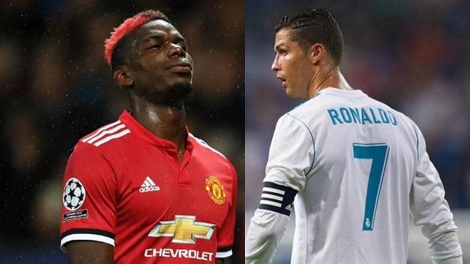 Tin HOT M.U 13/10: M.U săn 'Ibrahimovic mới'. Pogba không sang Real Madrid vì Ronaldo